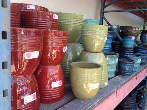 Pots Store Flower Pots Shop