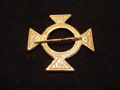 Primer Carolingian Bronze