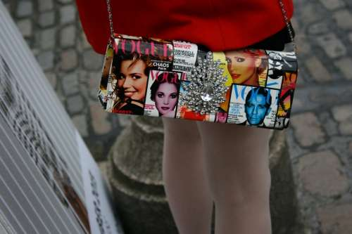 Purse Handbag Clutch Fashion