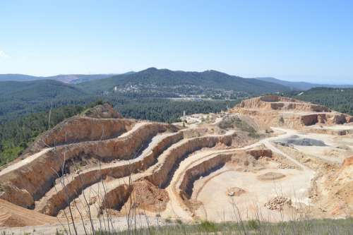 Quarry Mountain Earth Engineering