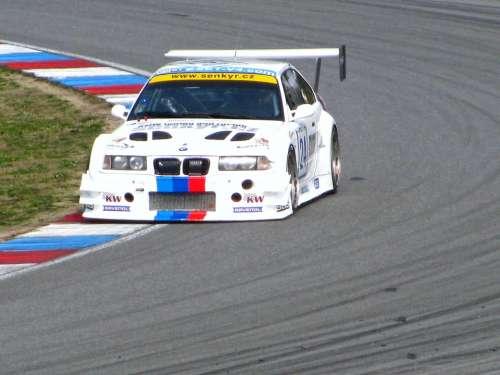 Racing Car Sports Automobiles Driving Vehicles Fia