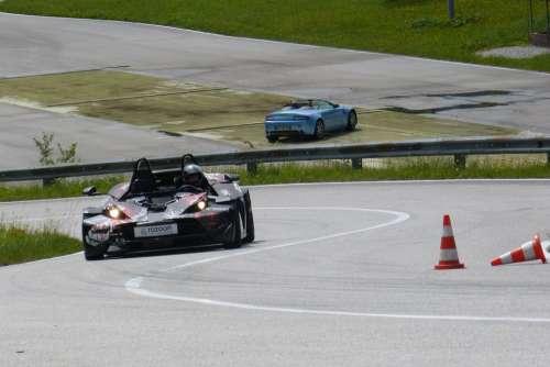Racing Car Ktm X-Bow Vehicles Flitzer Sports Car