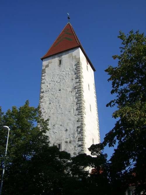 Ravensburg Downtown Tower