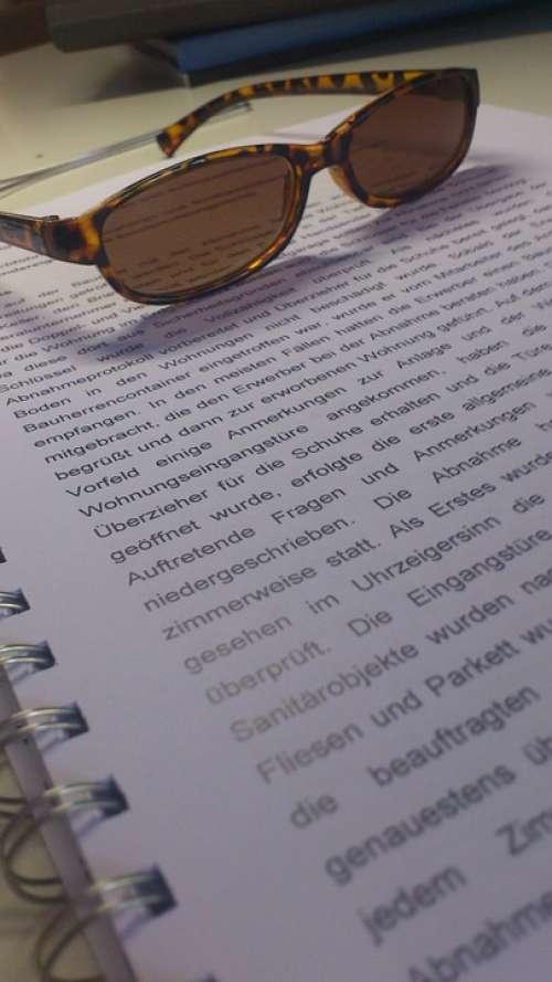 Read Sunglasses Reading Glasses Business Plan