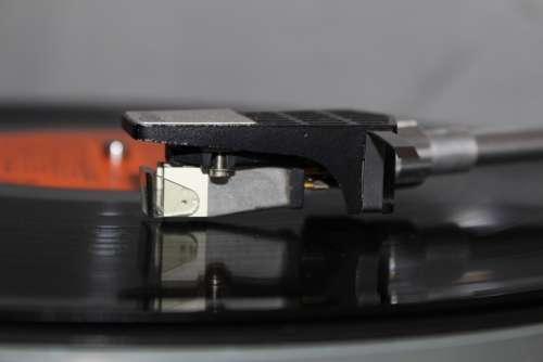 Record Player Lp Music Retro Vintage Thorens