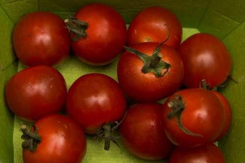 Red Organic Vegetable Green Feeds Food Healthy