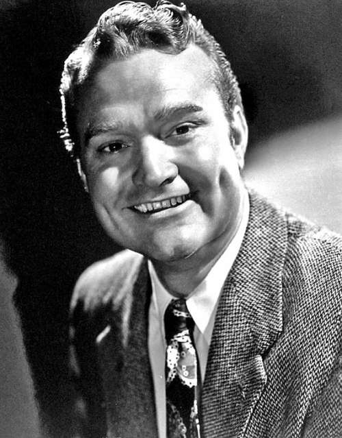 Red Skelton Actor Entertainer Artist Comedian