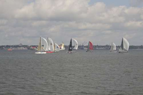 Regatta Boats Germany Sea