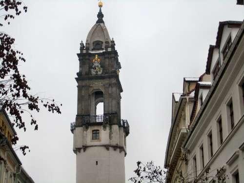Reichentum On The Kornmarktplatz Bautzen Lausitz