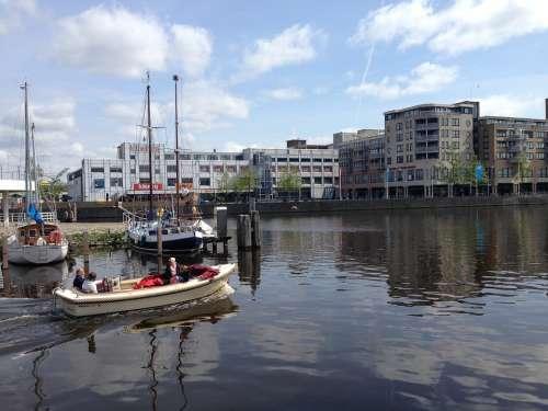 Ringersfabriek Alkmaar Industrial Heritage
