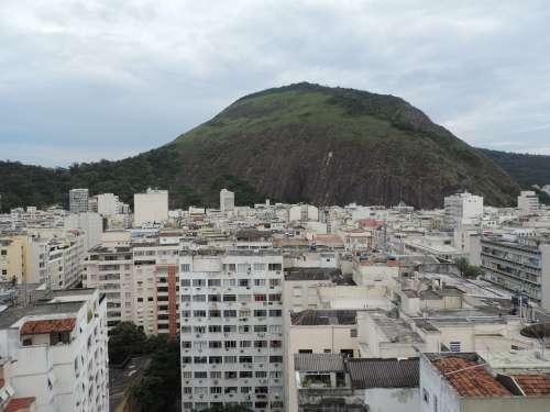 Rio De Janeiro Vacation Brazil Building City