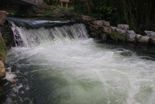 River Water Streams
