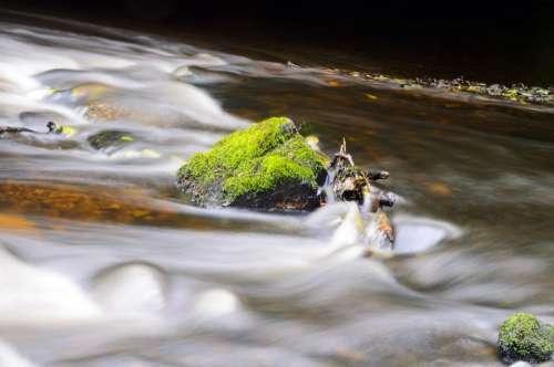 River Water Rock Rocks Element Stream Flow