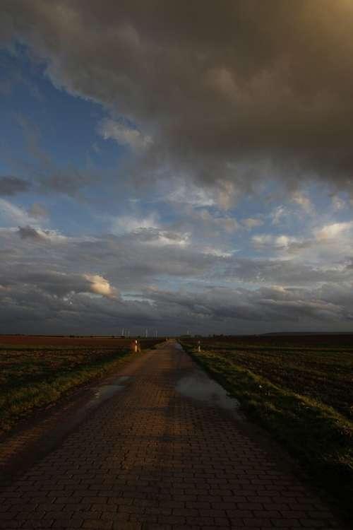 Road Away