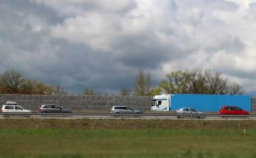 Road Transport Road Vehicles Highway Traffic