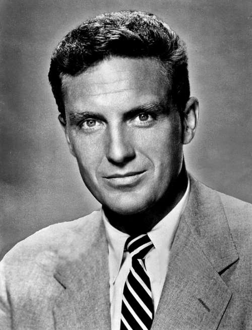 Robert Stack Actor Movies Television Tv Host