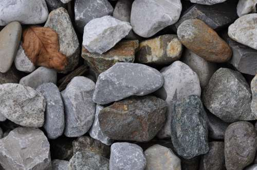 Rock Stones Nature Grey Boulder Background