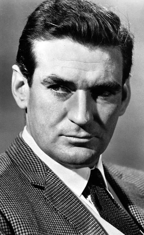 Rod Taylor Actor Classic Motion Pictures Movies