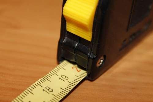 Roller Tape Measure Tape Measure Measure Meter