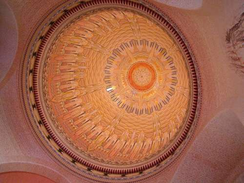 Roof Architecture Building Dome Design Ceiling
