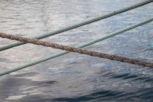 Ropes Sea Maritimo