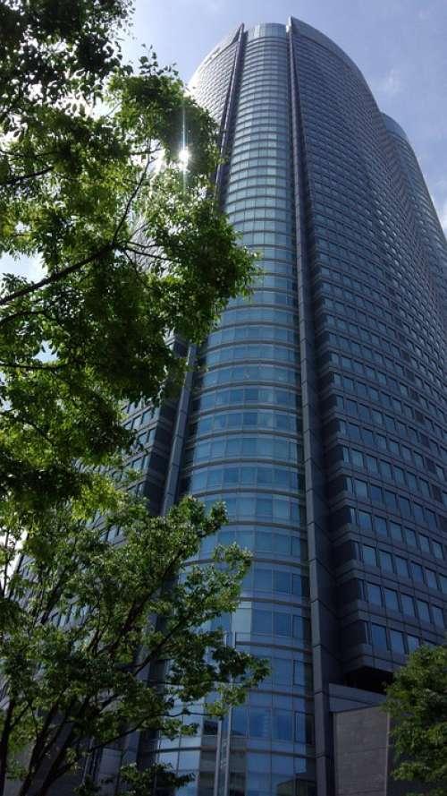 Roppongi Hills Bill Building Shinjuku Ku
