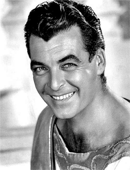 Rory Calhoun Actor Motion Pictures Television