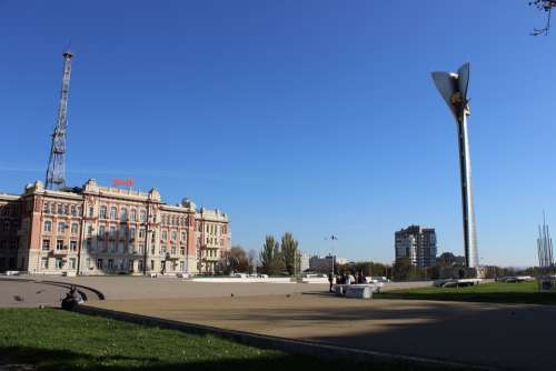 Rostov Na Donu Stella Area