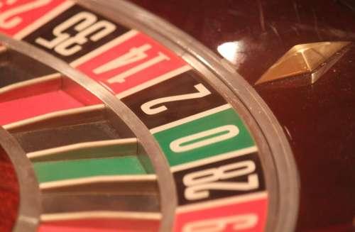 Roulette Casino Pay Numbers Zero Game Casino