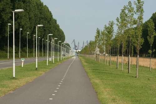 Rozenburg South Holland Tight Long