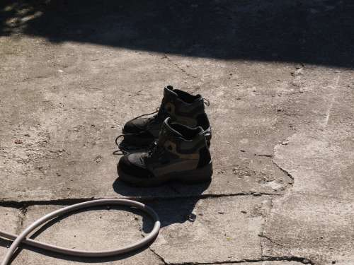 Safety Shoes Shoes Foot Dress Slippers Alpine Boots