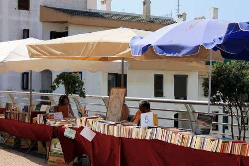 Sale Books Fair