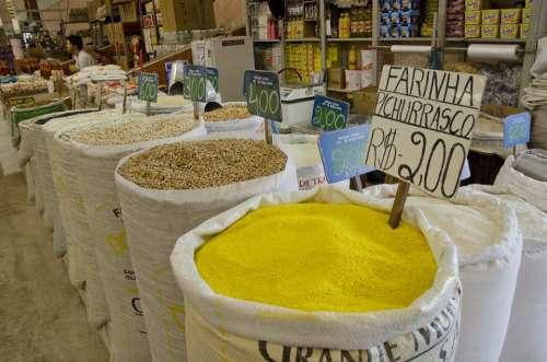Sale Marketer Flour Beans Dry