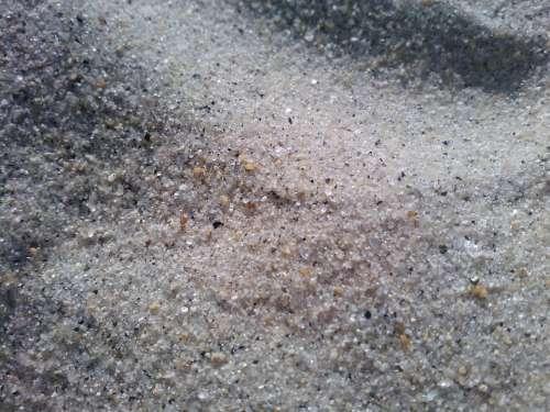 Sand Texture Nature Beach Natural Desert Sandy