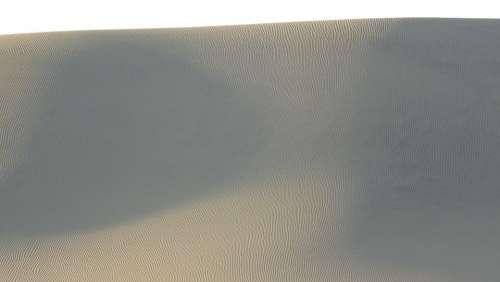 Sand Dune Sand Texture Peru Background Brown