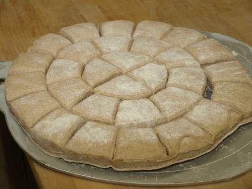 Sandwich Sun Roll Bakery Flour Weizenbroetchen