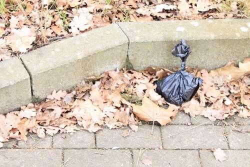 Sanitary Bags Plastic Bag Kot Bag Plastic Garbage