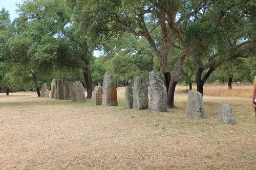 Sardinia Archaeology Spiritual Sites