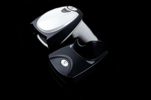 Scanner Reader Code Wireless Scan Bluetooth Hand
