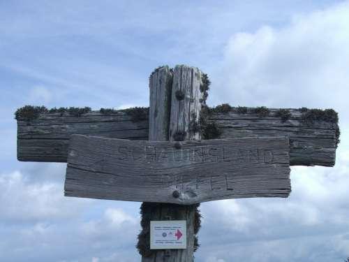 Schauinsland Directory Wood Bemoost