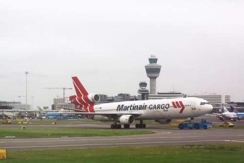 Schiphol Airport Amsterdam International