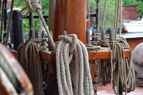 Schooners Fredrikstad Ship Norway