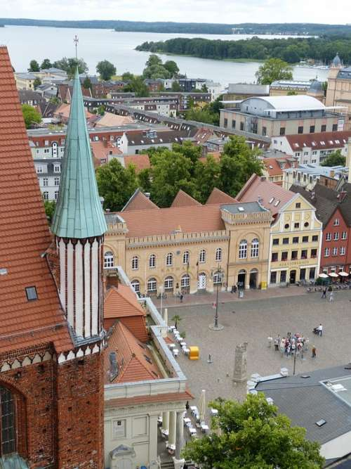 Schwerin Mecklenburg Mecklenburg Western Pomerania
