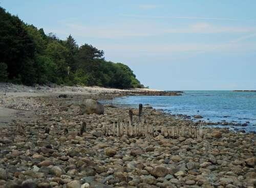 Sea Baltic Sea Coast Beach