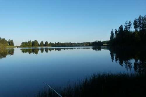 Seascape Lakes Resin Ponds Nature Landscape