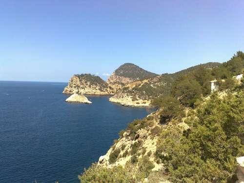 Ses Fontanelles Ibiza