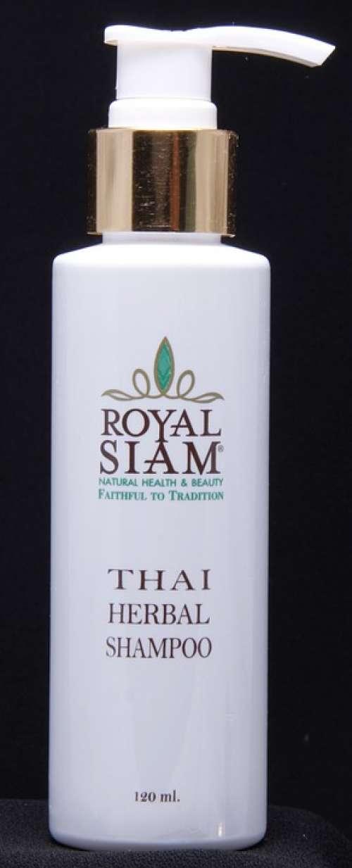 Shampoo Thai Shampoo Thai Herbal Shampoo