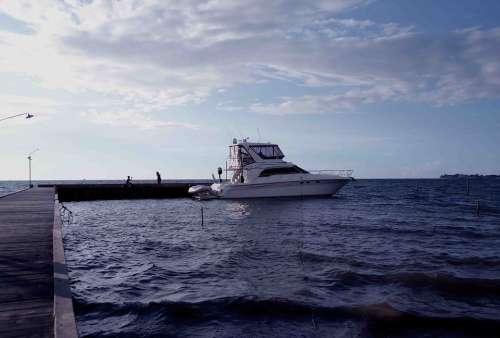 Ship Cruise Boat