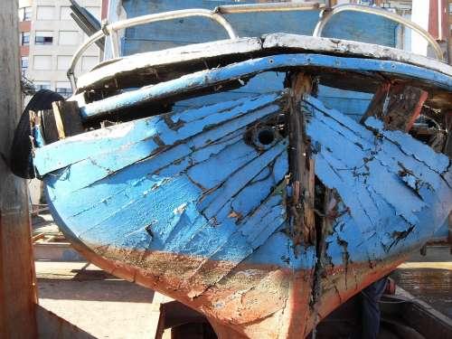 Shipyard Bermeo Minor Arts