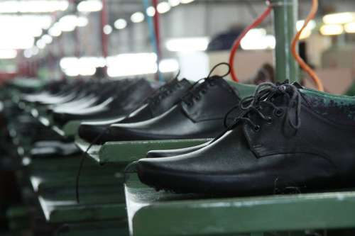 Shoes New Shoe Factory Men'S Shoes Near Mint